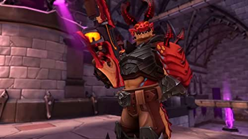 Paladins: Darkness and Dragons Battle Pass Trailer
