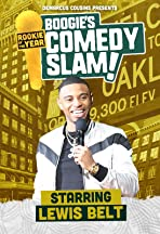 Boogie's Comedy Slam Presents Rookie of the Year: Lewis Belt