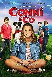 Conni & Co. (2016) 720p