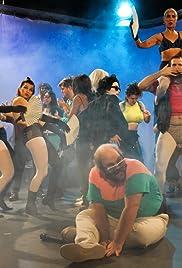 Total Nonstop Dancing Poster