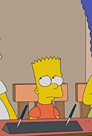The Simpsons Better Off Ned Tv Episode 2020 Imdb