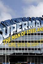 Superman IV: The Man of Steel and Glass