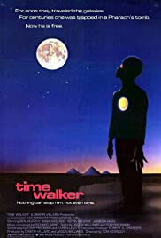 Time Walker (1982) Poster - Movie Forum, Cast, Reviews