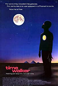Primary photo for Time Walker