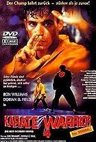 Karate Warrior 4