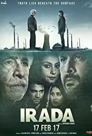 Irada (2017) Full Movie Watch Online Download thumbnail