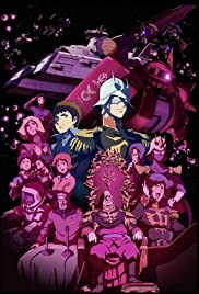 Mobile Suit Gundam: The Origin VI - Rise of the Red Comet Poster