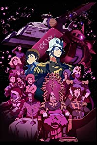 Mobile Suit Gundam: The Origin VI - Rise of the Red Comet full movie download 1080p hd