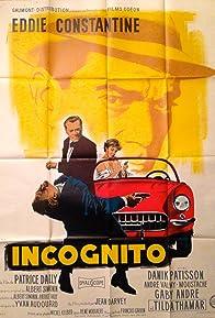 Primary photo for Incognito