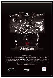 Le café des veuves Poster