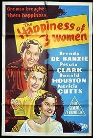 The Happiness of Three Women (1954)