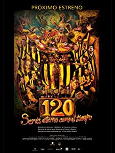 Direct download links for english movies 120 Seras eterno como el tiempo by [flv]