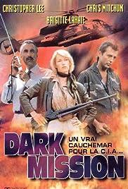 Dark Mission: Evil Flowers Poster