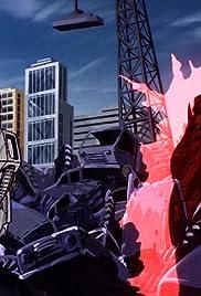The Return of Optimus Prime: Part 2 Poster