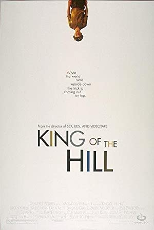 King of the Hill Poster Image