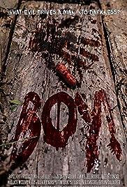 Boy! Poster