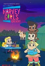 Harvey Girls Forever! Poster