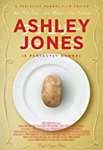 Ashley Jones Is Perfectly Normal