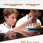 Flynn McGarry in Chef Flynn (2018)