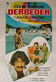 Derbeder Poster