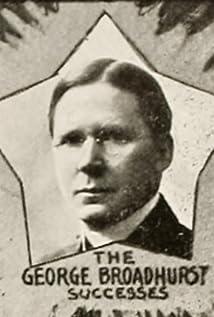 George Broadhurst Picture