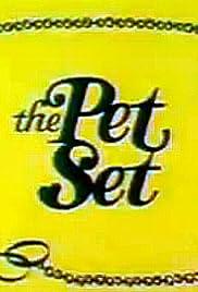 The Pet Set Poster