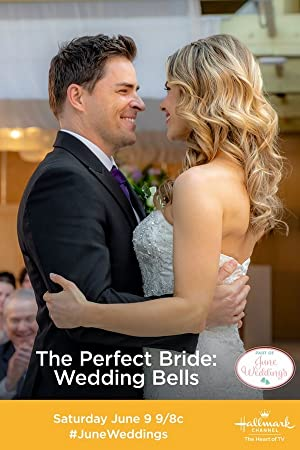 Movie The Perfect Bride: Wedding Bells (2018)