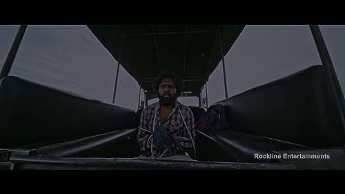 Aatagadharaa Trailer
