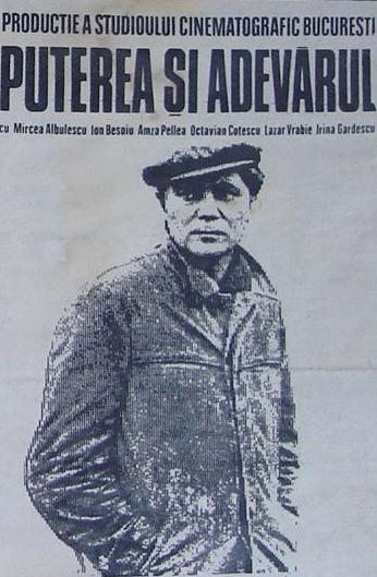 Ion Besoiu in Puterea si adevarul (1972)