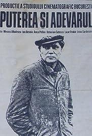 Puterea si adevarul Poster