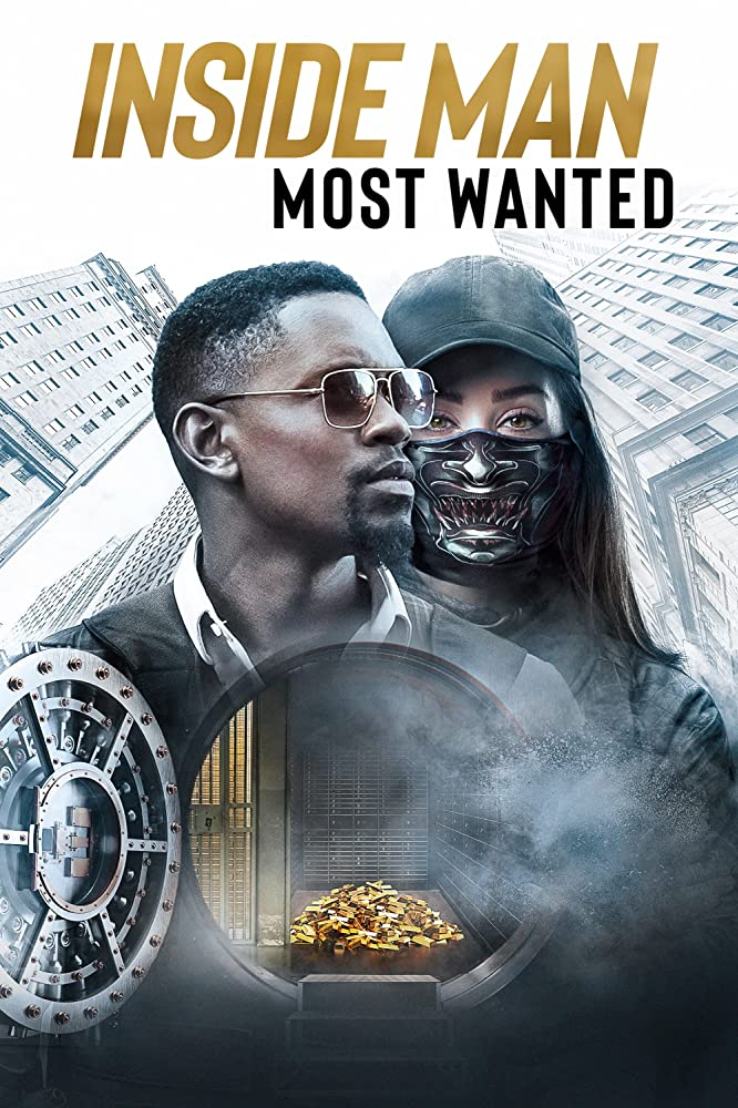 Inside Man 2: Most Wanted (2019) English 500MB BluRay 720p HEVC x265 ESubs