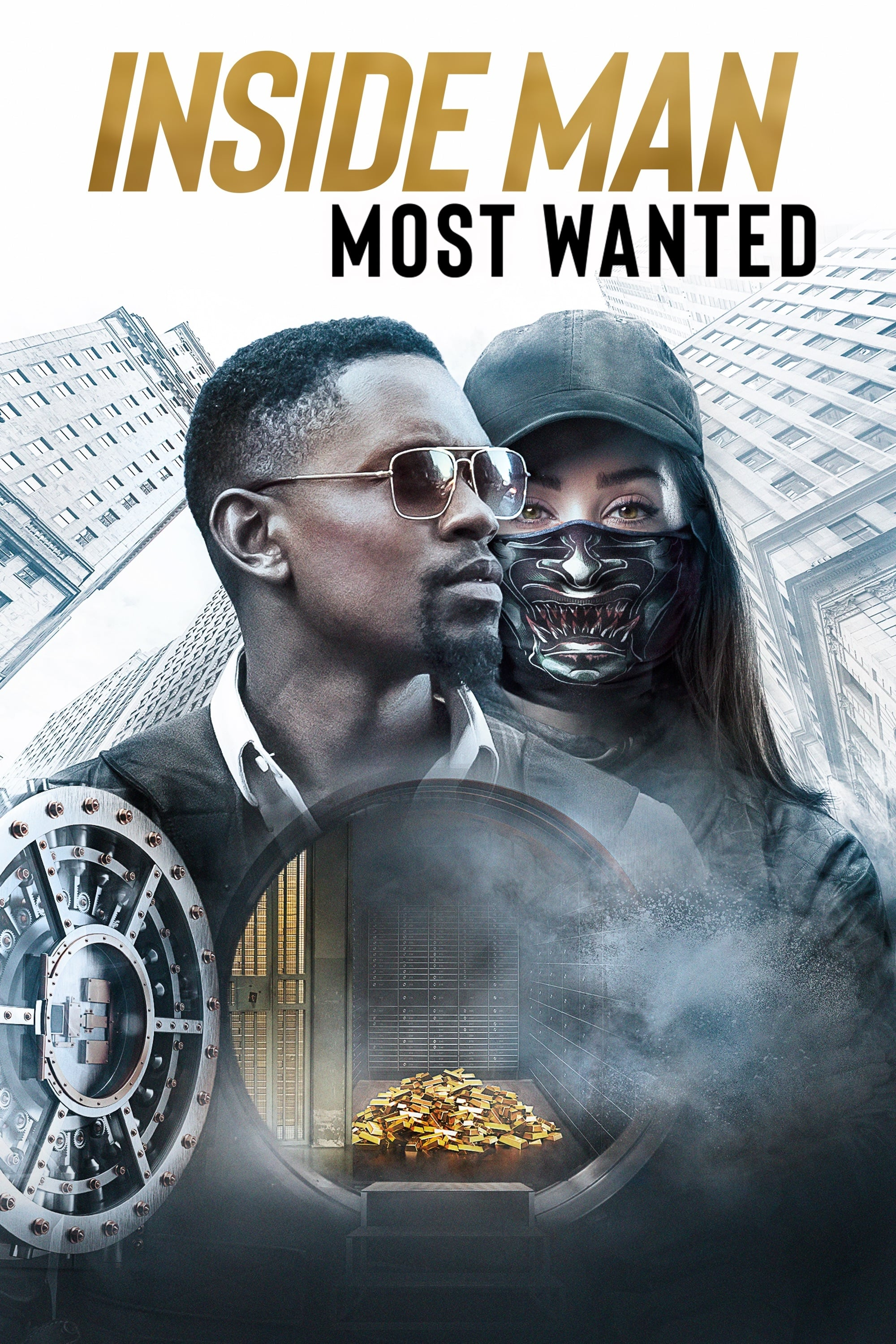 Inside Man Most Wanted izle