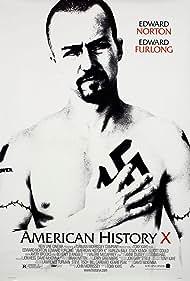 Edward Norton in American History X (1998)