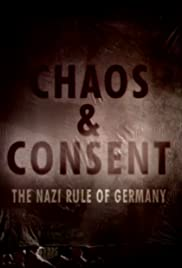 Chaos and Consent Poster