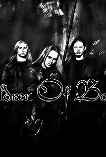Children Of Bodom Picture