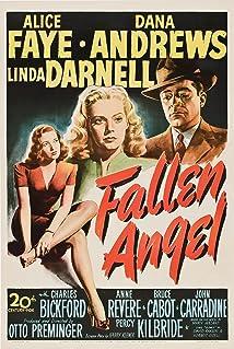 Fallen Angel (1945)