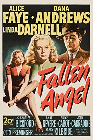 Permalink to Movie Fallen Angel (1945)