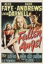 Fallen Angel (1945) Poster