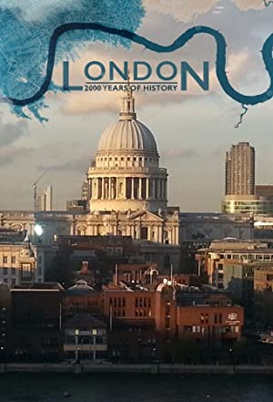 Where to stream London: 2000 Years of History