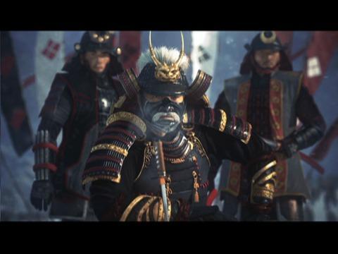 Shogun II: Total War (VG)