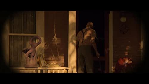 GHOST OF NEW ORLEANS Official Trailer