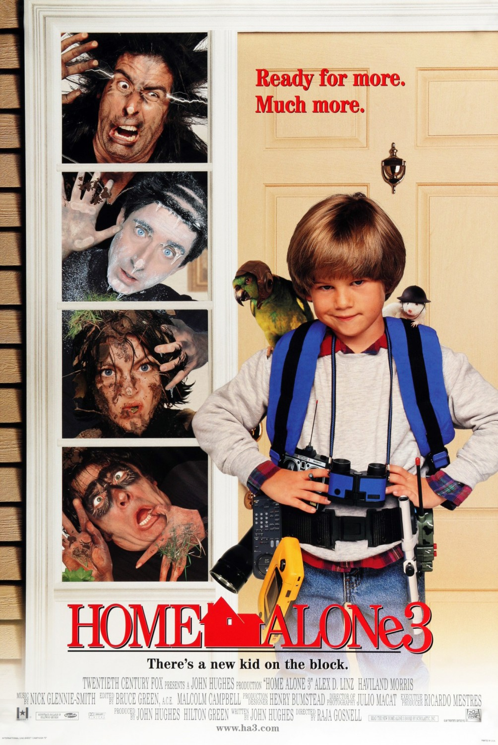 Home Alone Part 1 Full Movie English Votekrallecom