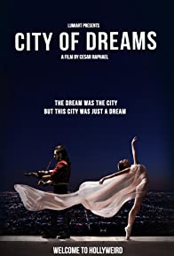 Primary photo for City of Dreams