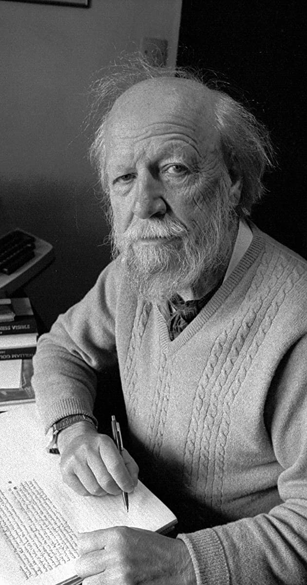William Golding Quotes About Human Nature