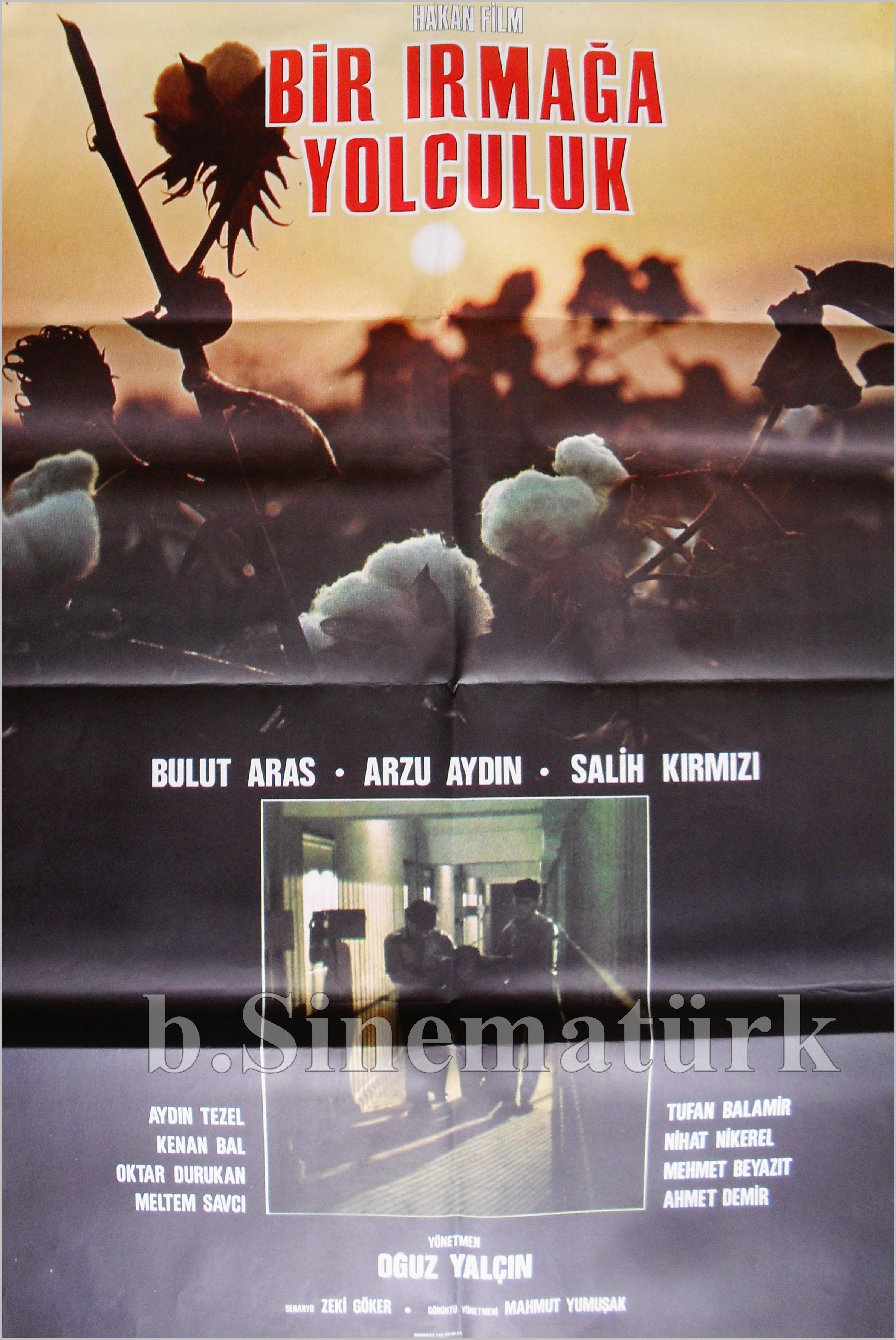 Bir irmaga yolculuk ((1988))