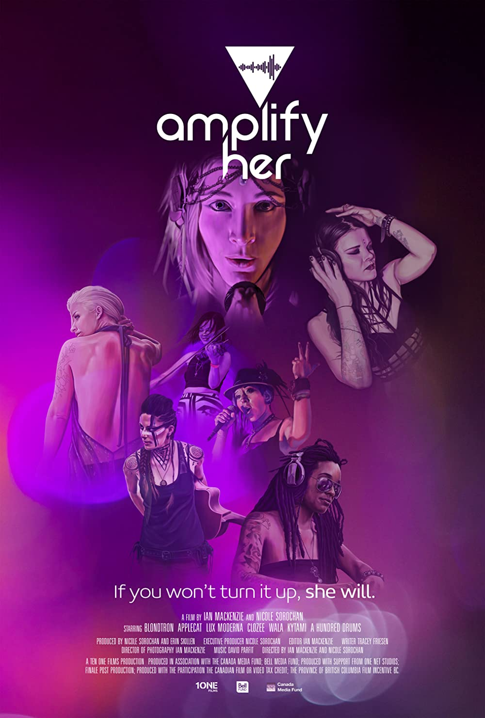 Amplify Her 2017