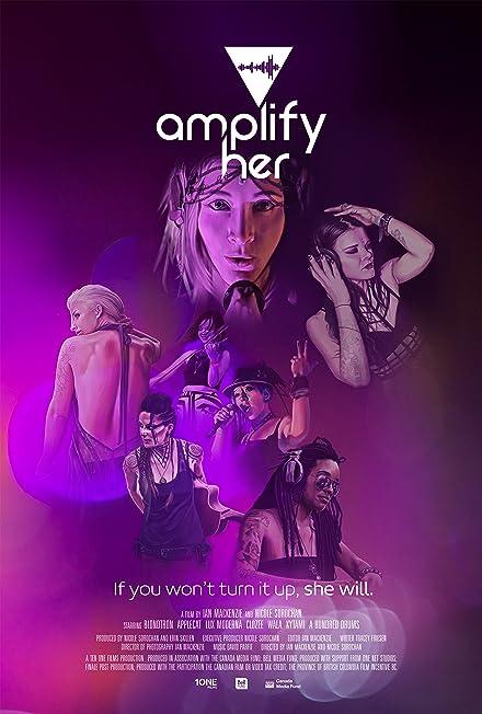 Film: Amplify Her