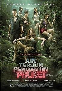 Watching hd movies computer tv Air terjun pengantin phuket Indonesia [h.264]