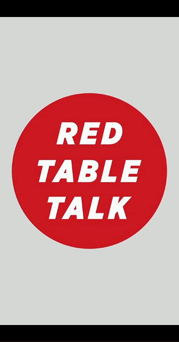 cd92f882a091 Red Table Talk (2018) - News - IMDb