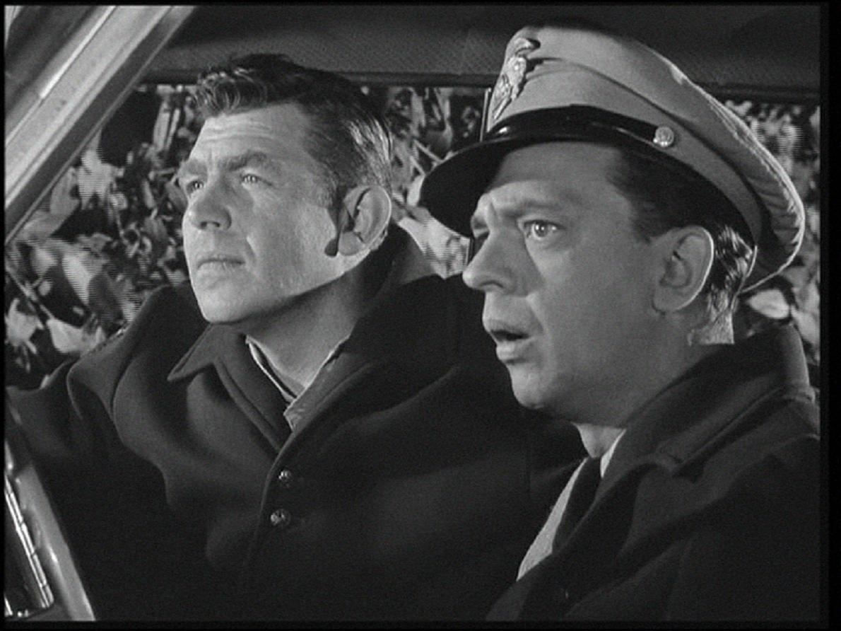 """The Andy Griffith Show"""" Quiet Sam (TV Episode 1961) - IMDb"""
